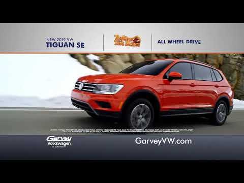 Garvey Volkswagen | Turkeys for Test Drives | Jetta & Tiguan