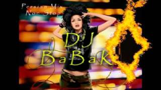 Persian Non Stop Mix By Dj BaBaKs 2010