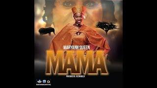 Video Maryann Queen - MAMA (Official Video) download MP3, 3GP, MP4, WEBM, AVI, FLV Oktober 2018
