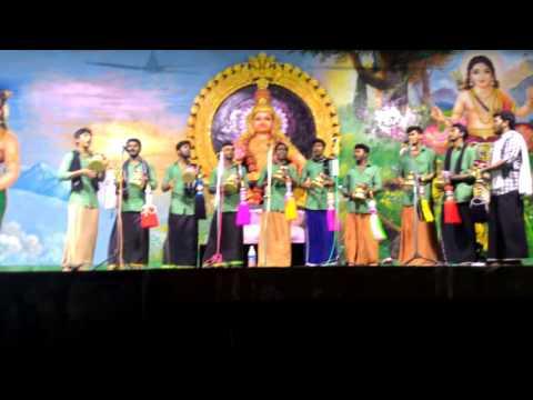 Pathiyari sree durga kavadi chinthu
