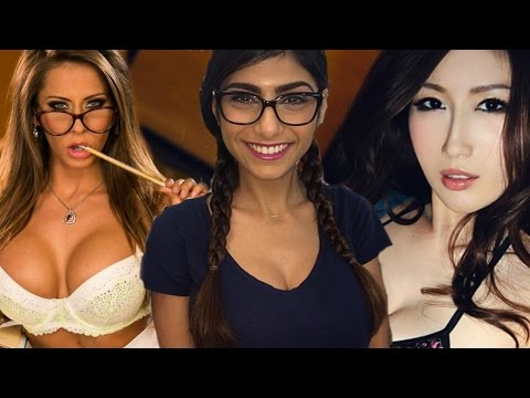 5 Myths Perpetuated By The Adult Film Industry from YouTube · Duration:  2 minutes 47 seconds