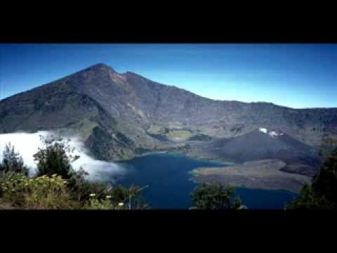Mount Rinjani National Park Travel Info and Guide