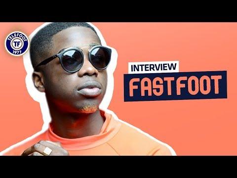 L'interview Fast Foot de MHD : Mbappé, Pogba, les Girondins de Bordeaux