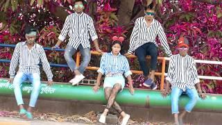 Maine To Likha💌 New Nagpuri Sadri Dance Video 2019🔥 BSB Crew Jamshedpur😎 Santosh Daswali