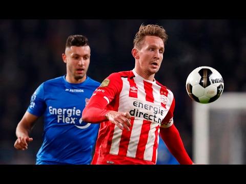 18-2-2017: PSV - N.E.C.