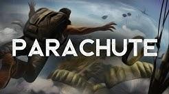 Parachute - Saint Chaos (LYRICS)