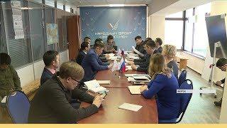 ОНФ провел собрание по проблеме выселения жильцов с Покровского тракта возле села Хатассы