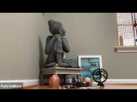 Yoga for Better Sleep #3