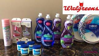 Walgreens GRATIS + GANANCIA de $15.12, 6/17/18 - 6/23/18