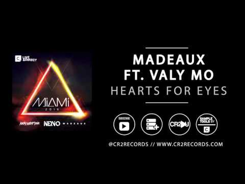 Madeaux - 'Hearts For Eyes' ft. Valy Mo - Miami 2016