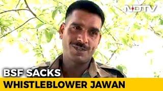 Download lagu Sacked BSF Jawan Tej Bahadur Yadav Was Inspired By PM Narendra Modi Says Wife MP3