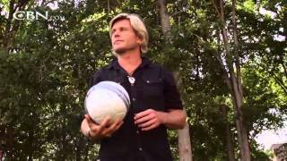 Hearing God's Voice on the Soccer Field