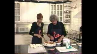 Смак. Пирог из зефира с Ю. Рутберг (1996)