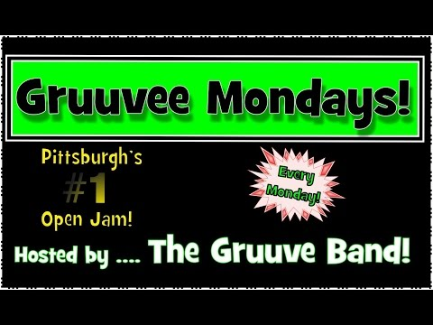 The Gruuve Band of Pittsburgh PA Cover Tyrone Davis