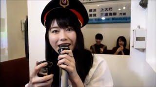 「大阪LOVER」 横山由依 横山由依 検索動画 22