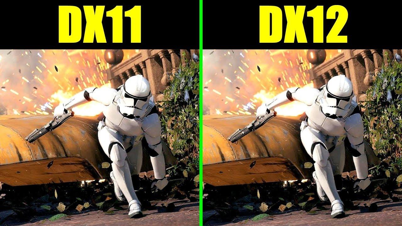 Battlefield 1 - Directx 12 - Stutter - GeForce Forums