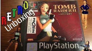 Vídeo Tomb Raider 2
