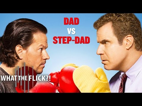 Daddy's Home - Official Movie Review