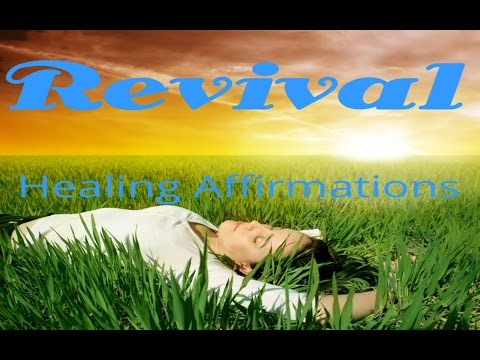 POWERFUL: Revive | Sleep | Super Self Healing | SUBLIMINAL Suggestions | Isochronic | Binaural