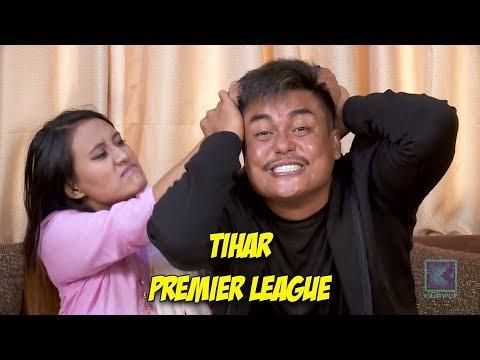 Tihar Premier League