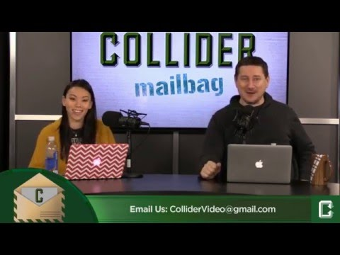 Collider Mail Bag - Behind The Scenes Questions, How Movie Talk Runs