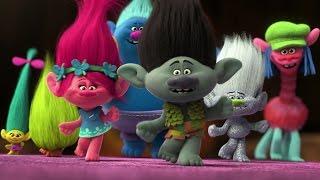 'Trolls' Trailer 2