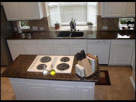 Baltic Brown Granite Countertops Dallas TX By DFW Granite
