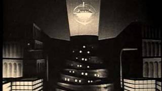 Saluki Regicide - Airship (mystified remix)