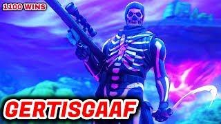 [GIG-CLAN] Ich HABE MEINE KONTO ZURÜCK!!! [1100 Siege] Fortnite Battle Royale LiveStream Deutsch NL