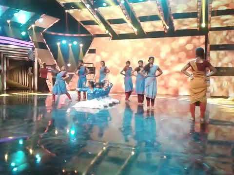 Narumugaiye Video Song By Kings Of Dance Team Girls