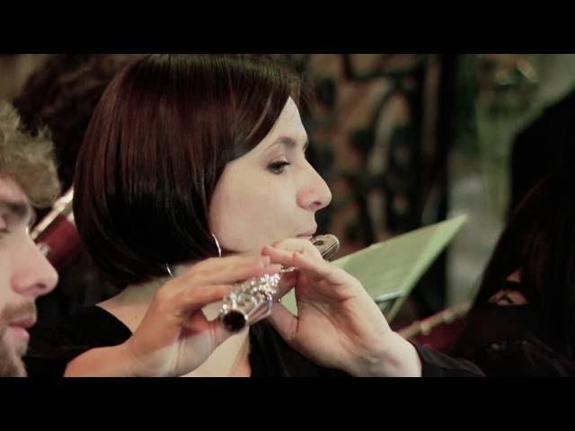 Ensemble Nouvelles Portées - Olivier Calmel - Reflets d'Enfance - Seul au monde