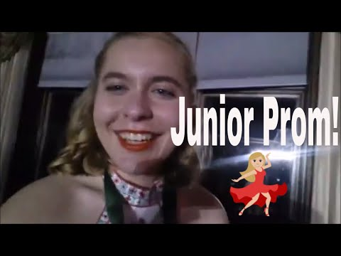 RENT! the Musical and Junior Prom! /// Vlog 7
