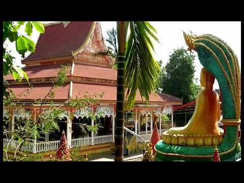 Beautiful Temple -