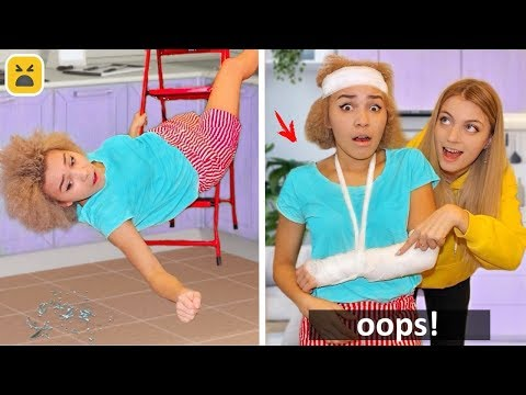 Awkward Situations! My Funny Moments