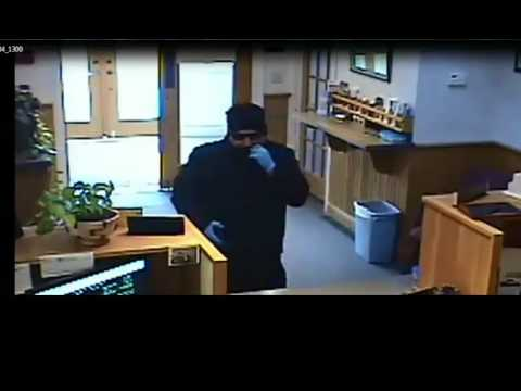 Reward Offered Offered For Info In Stanfordville Bank Robbery Case