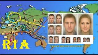 Происхождение восточных славян (Генетика 2)