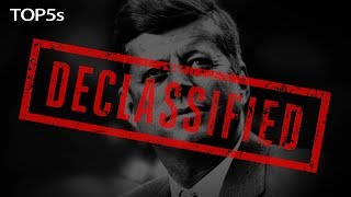 The Assassination of John F. Kennedy | 5 Revelations From The 2017 Declassified Files...