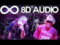 Uicideboy Pouya South Side Uicide 8D AUDIO mp3