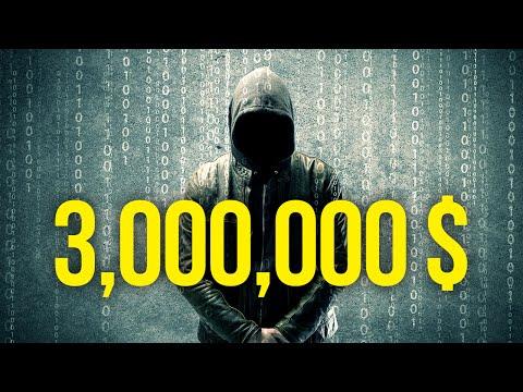 6 Hacker, die das FBI sucht