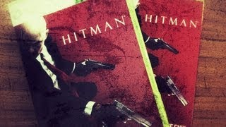 HITMAN: ABSOLUTION Review (XBOX 360)