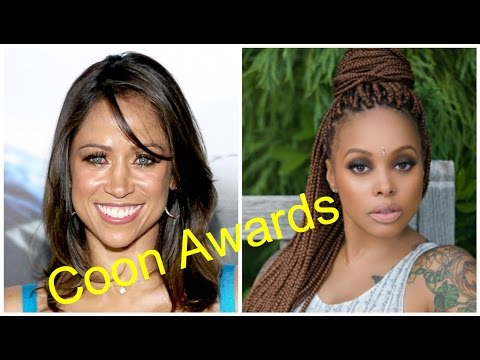 Stacey Dash- FIRED + Chrissette Michelle Is Dead To US!!