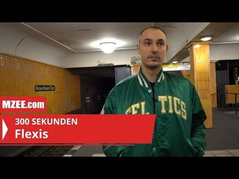 Flexis – 300 Sekunden (Interview)