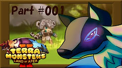 Let's Play #02 // Terra Monsters 2 : Land of Afer Walkthrough