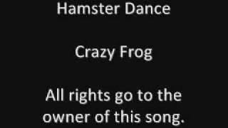 Hamster Dance Techno Remix Crazy Frog.mp3