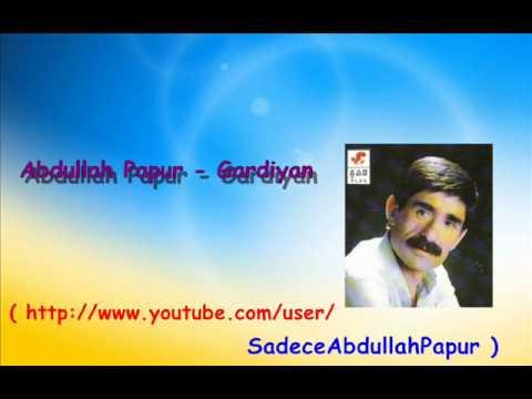 Abdullah Papur - Gardiyan