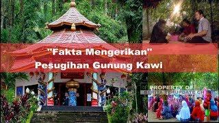 """""""Fakta Mengerikan"""" Pesugihan Gunung Kawi yang Bisa Bikin Kaya 7 Turunan"""
