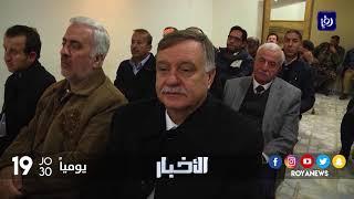 الصناعيون يطالبون بتسهيل الإجراءات الجمركية - (23-1-2018)