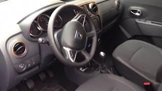 Dacia Dokker Stepway Celebration Tc115 -2017