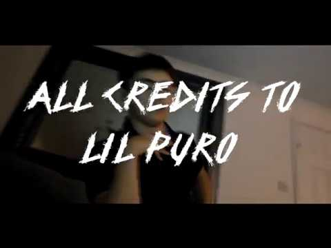 Lil Puro - Whippin Up LYRICS