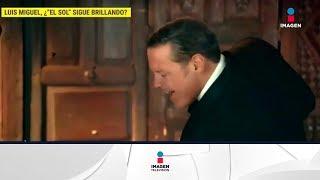 ¡Luis Miguel sigue triunfando con 'México por siempre'!   De Primera Mano